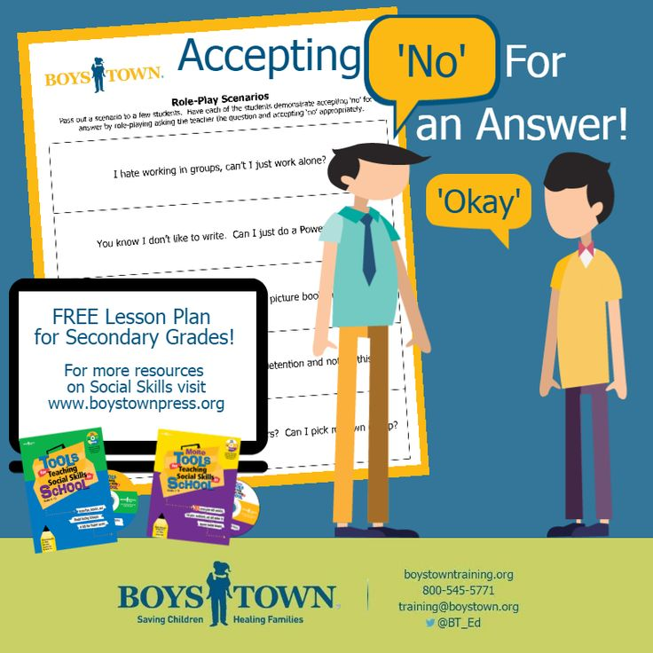 Best Teacher Lessons Plans From Boys Town Images On