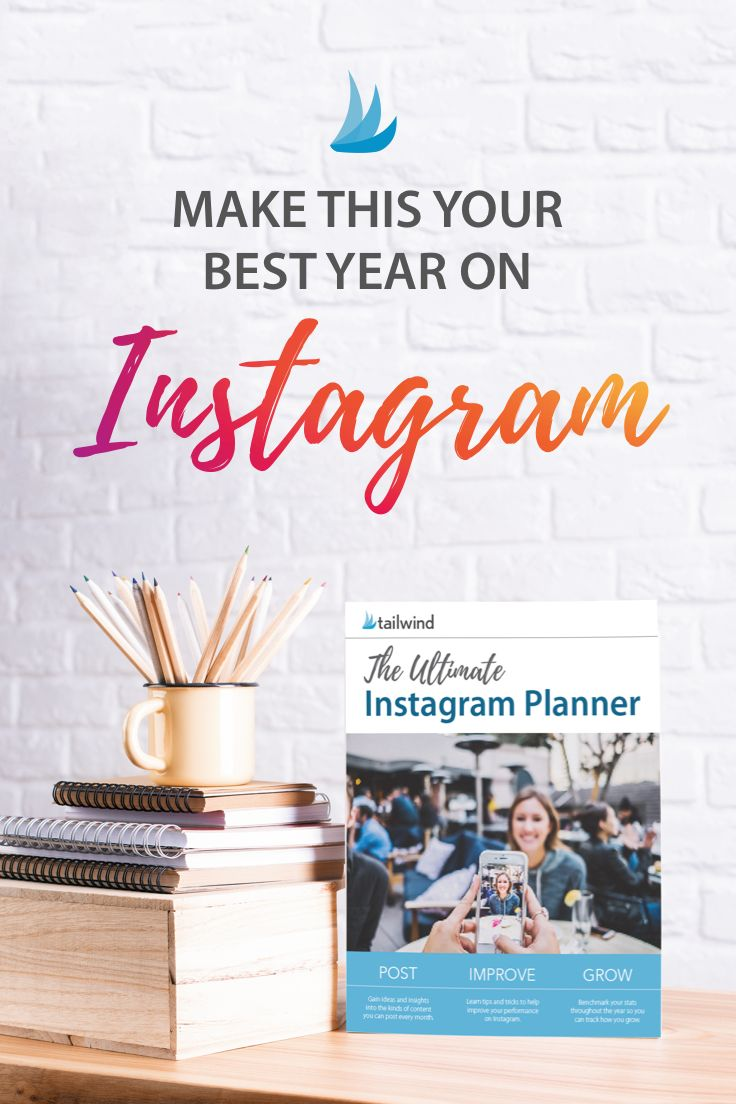 The Ultimate Instagram Planner. Successful Instagr…Edit description