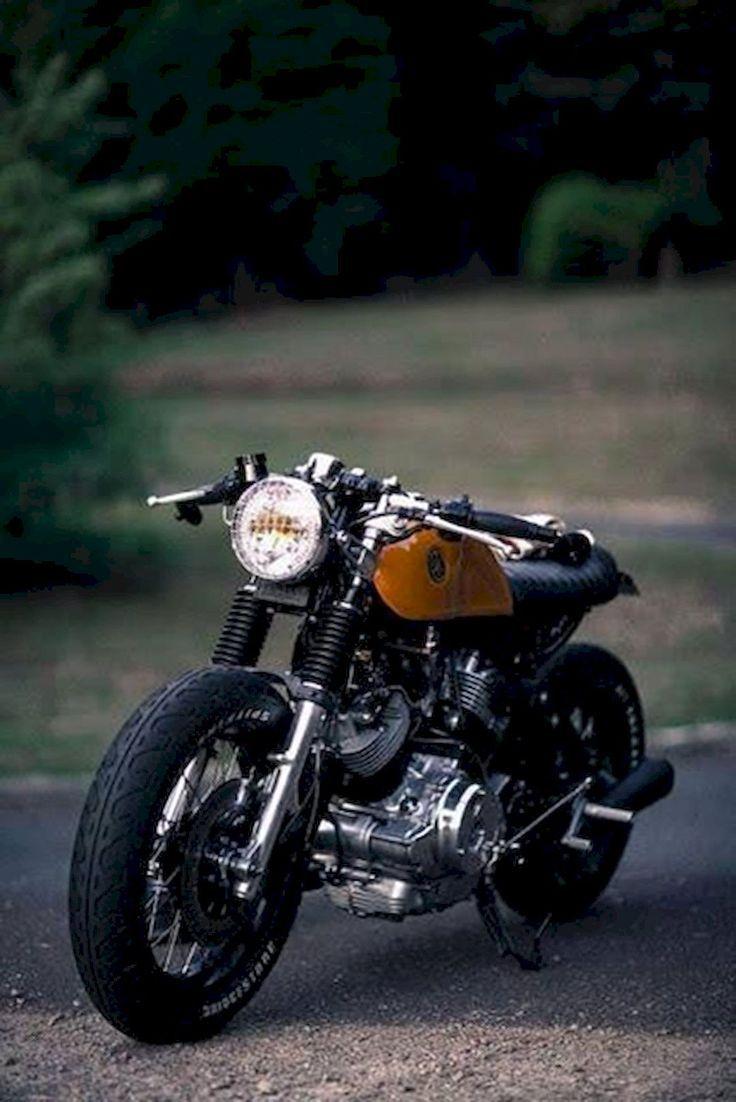 74 Superior Customized Constructed Yamaha XV1000 Bikes
