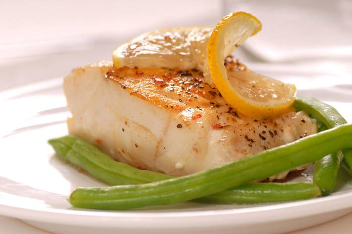 snapper-fillet-with-green-beans