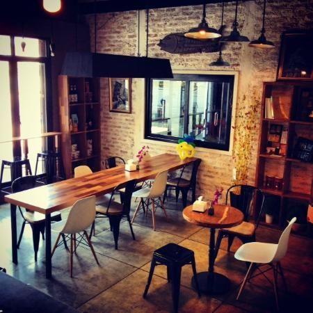 Noah's Barn | Bandung | Coffee Shop | Kahvehane and Qahwa ...