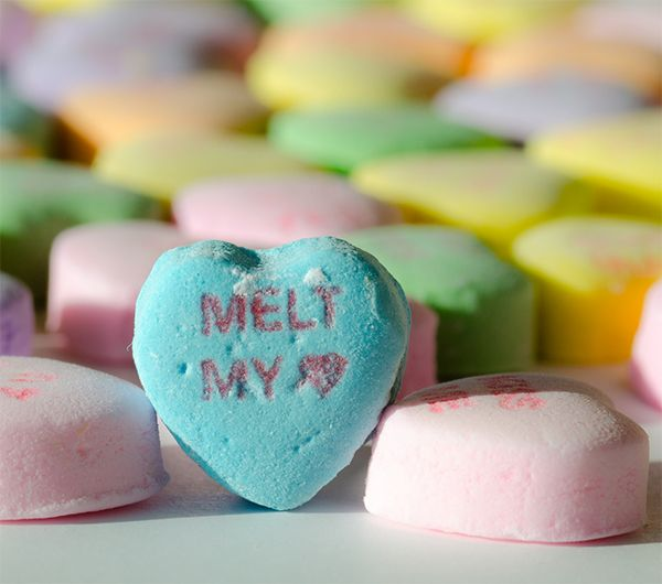 For as long as I can remember, I have named Valentine's Day as my favorite holiday. And for as long...