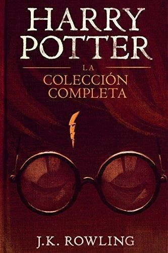 Harry Potter: La Colección Completa (1-7) (Spanish Edition)