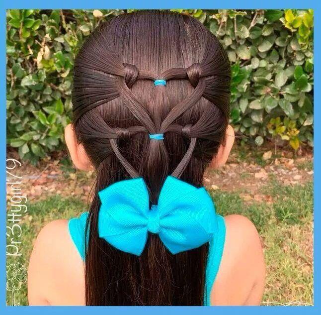 Peinado especial