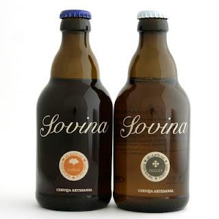 Sovina (stingy) - Craft beer