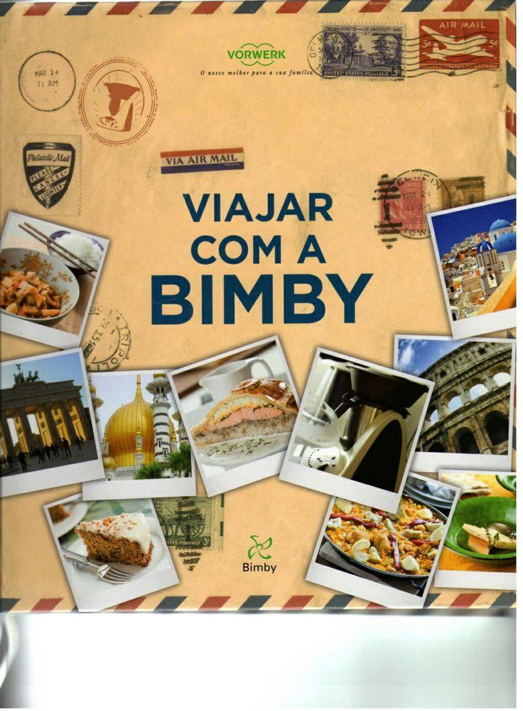 viajar-com-a-bimby by Maffy Silva via Slideshare