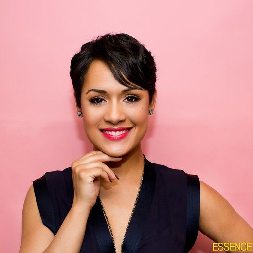 Why Empire's Grace Gealey Is Team