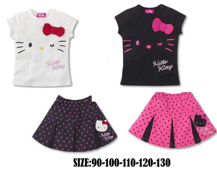 Girls infant short-sleeved baby dress retail
