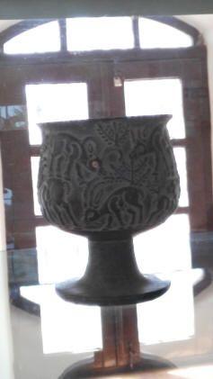 iran kerma museo archeologico