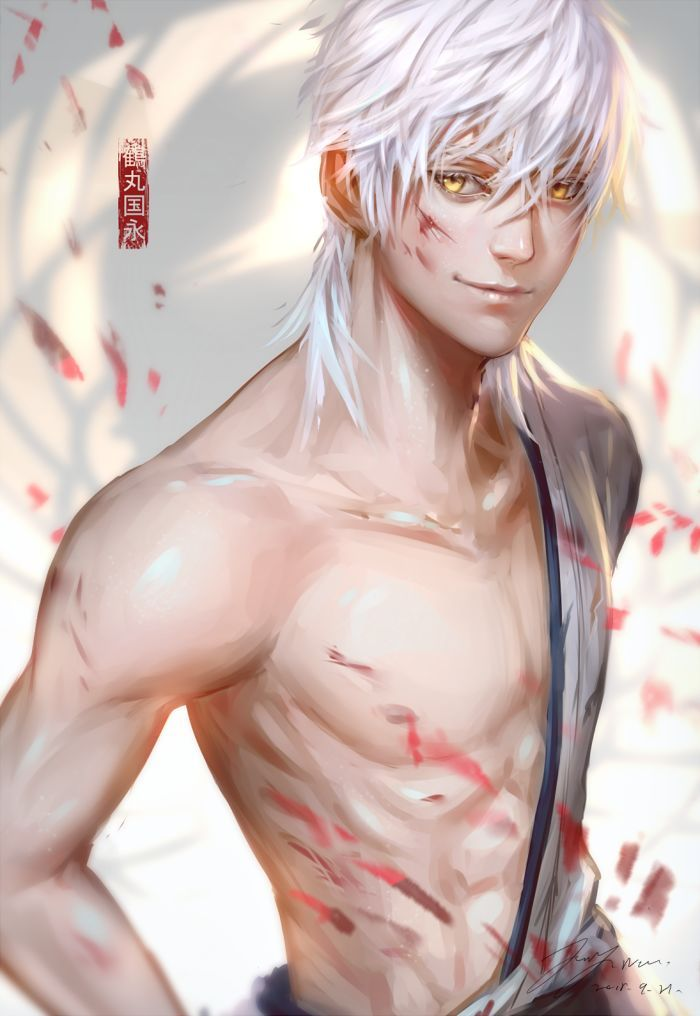 Check out this awesome piece by GREENTEAA on #DrawCrowd