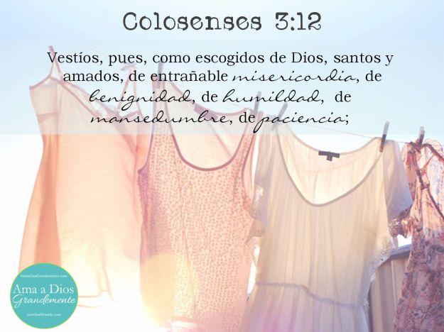 colosenses 3-12