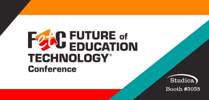 Fetc 2019 Explore Edtech Solutions With Studica Educational Technology Edtech Stem Education