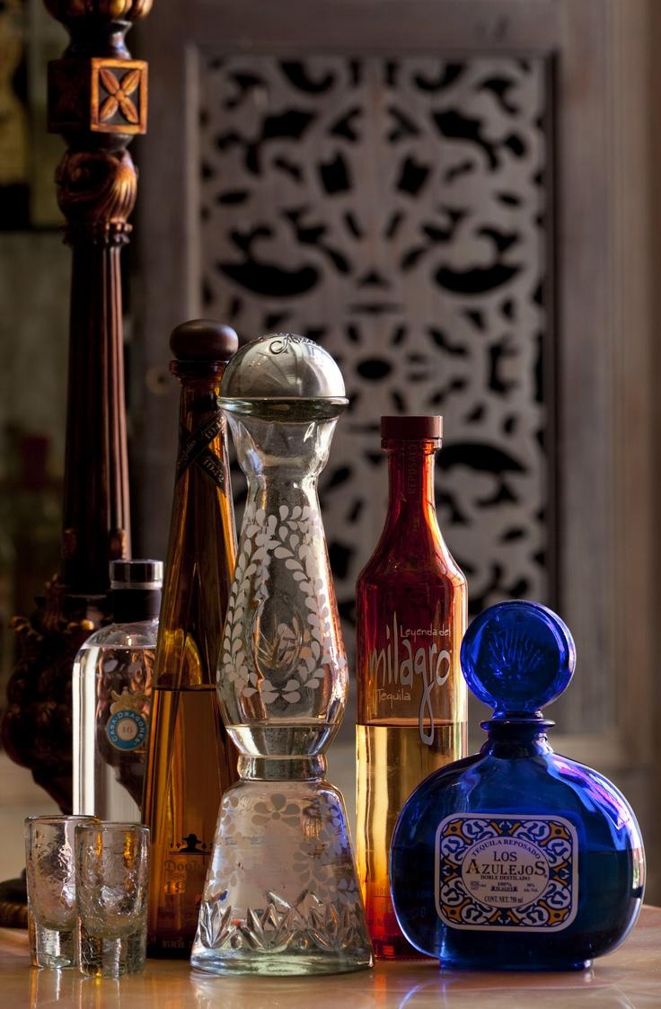 1826 Tequila Bar | Rosewood San Miguel de Allende