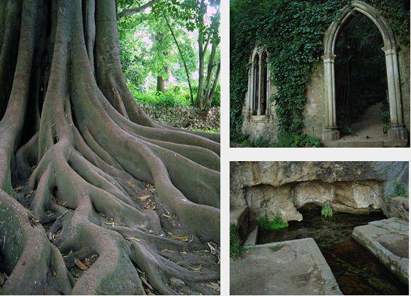 Quinta das Lagrimas - Portugal