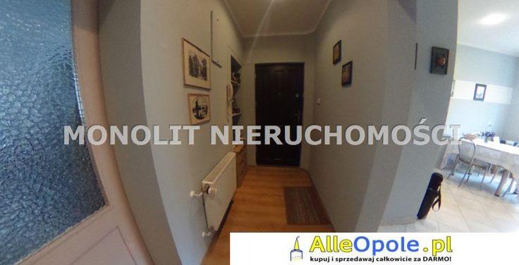 MONOLIT Na sprzedaż 4-pokojowe mieszkanie o pow. 95m2 Śródmieście! (Opole)  http://www.alleopole.pl/