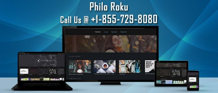 Activate Philo Com Roku Using Your Code Philo Roku Comedy Central