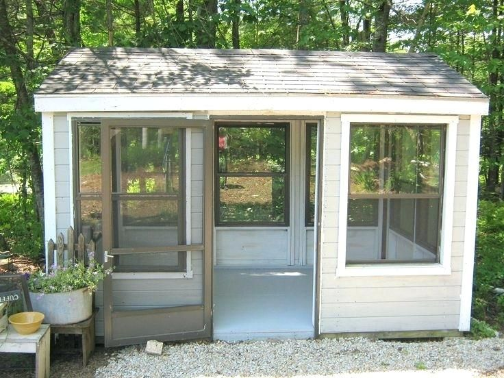 Backyard Screen House Plans Image Result For Outdoor Screen Room Plans Screen House Backyard Outdoor Screen Room