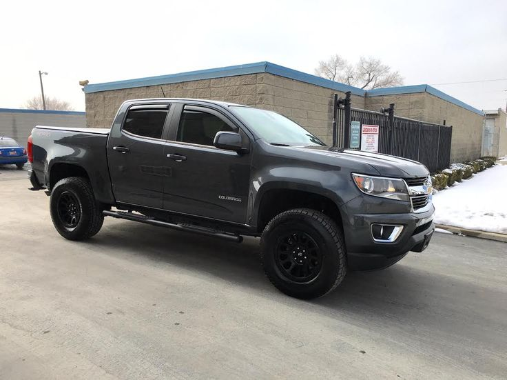 25 best ideas about chevy colorado 2016 on pinterest colorado chevy chevy canyon and used. Black Bedroom Furniture Sets. Home Design Ideas