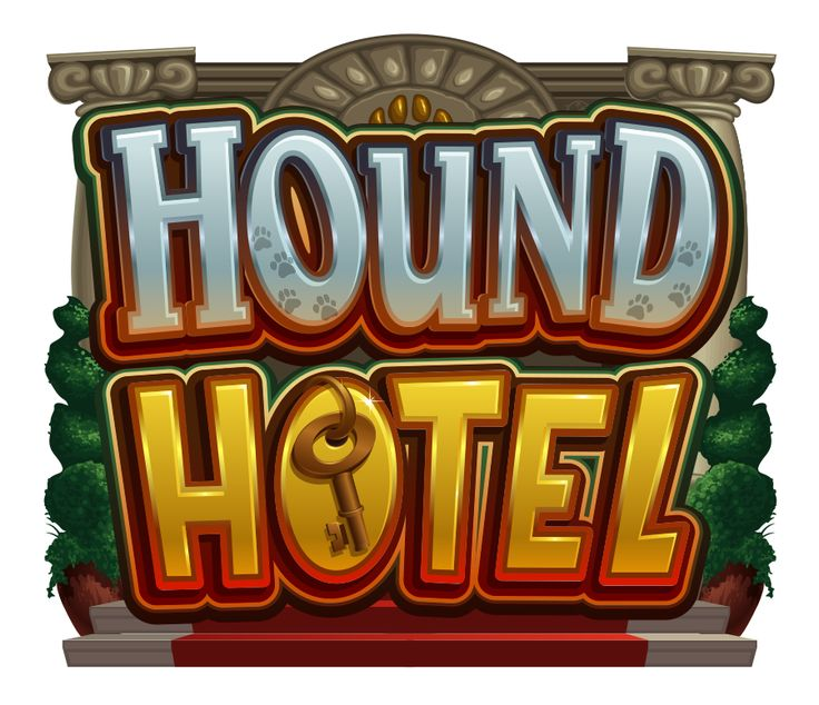 Hound Hotel video slot is available for play