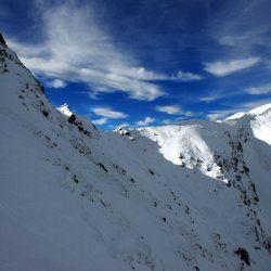 Mount Kaliakouda (2101 m.)