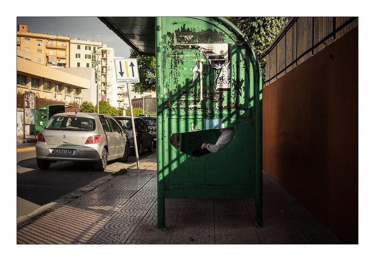 Via Francesco Bruno Taranto