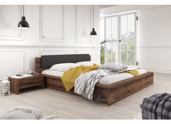 17 beste idee n over landelijke stijl slaapkamers op for Afmeting ledikant matras