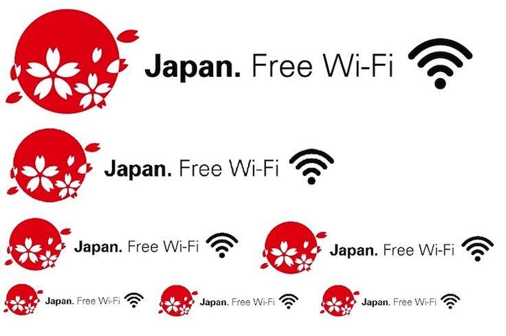 WiFi - (Free) Wi-Fi Access in Japan