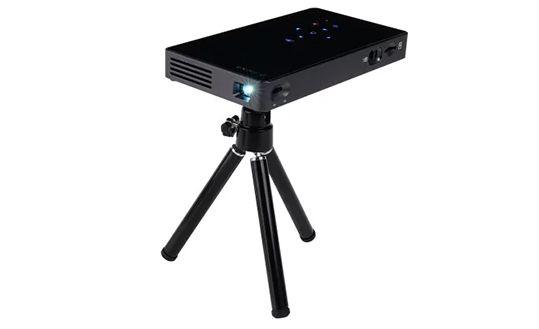 P8I Smart DLP Projector