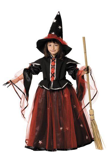 Disfraces de brujas para ni as disfraces para ni as - Disfraces navidenos para ninas ...