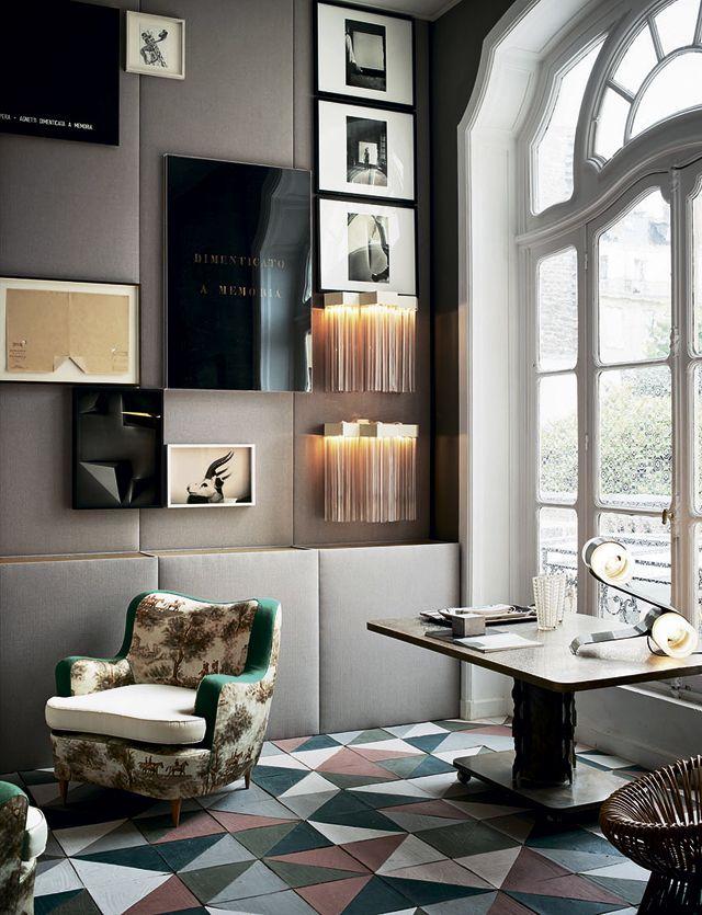 Dimore Studio: Vintage chic designers of the year Best Interior