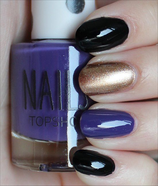 Super Bowl Baltimore Ravens Nails