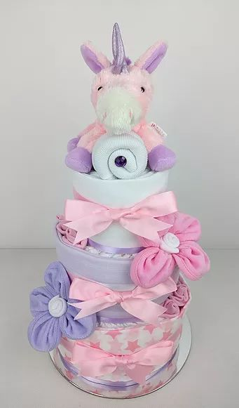 Baby Gift Ideas Melbourne : Best nappy cake ideas on girl diaper cakes