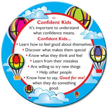 Tool Kits for Kids™ » Charge Up Your Confidence™   Activities to Help Children and Teens Build Self-Esteem