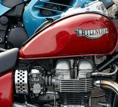 Triumph Motorcycles hits record sales for 2013 yet suffers a loss of £900,000! http://www.thisismoney.co.uk/money/markets/article-2522860/Iconic-bike-maker-Triumph-Motorcycles-suffers-loss-900-000-making-15-7million-year.html