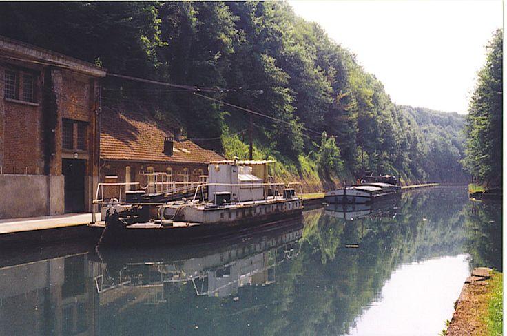 CanalStQuentin1 - Canal de Saint-Quentin — Wikipédia