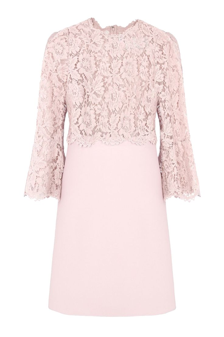 20 Pretty Lace Dresses You'll Wear All Summer Long