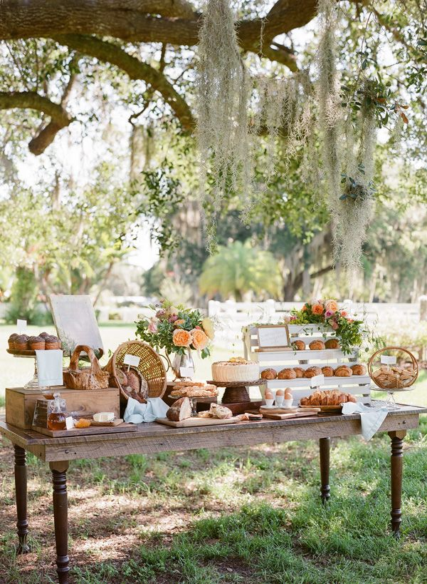 Via Southern Weddings, click image for list of links. Image by Justin DeMutiis Photography