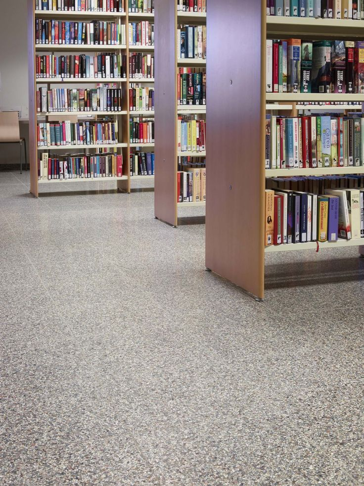 Liven up your expansive floors with beautiful terrazzo from Signorino Tile Gallery