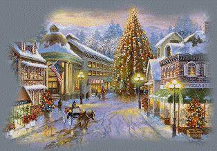 Julkort - gratis e-kort julkort (2)