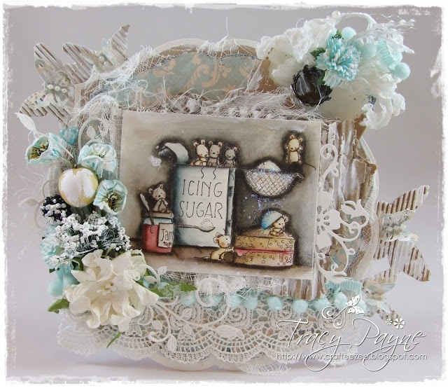 Love this image.: Vintage Cardsshabbi, Recipes Cards, Friendship Recipes, Lotv Cards, Creative Cards, Cardsshabbi Chic, Lotv Friendship, Cards Heavens, Cards Create