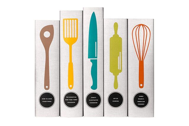 You Ll Never Run Out Of Recipes With This Set Of Cookbook