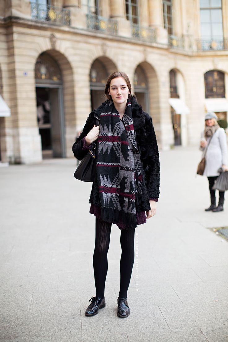 Carolines Mode Stockholmstreetstyle Style Pinterest Inspiration