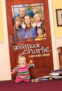 Good Luck Charlie,I'm 17..and I love this show. It's such a shame it's cancelled.