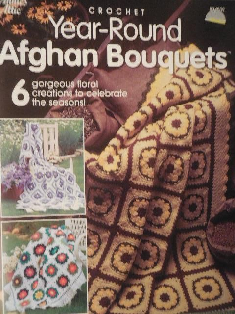 341 mejores imágenes de Crochet en Pinterest | Libros de patrones ...