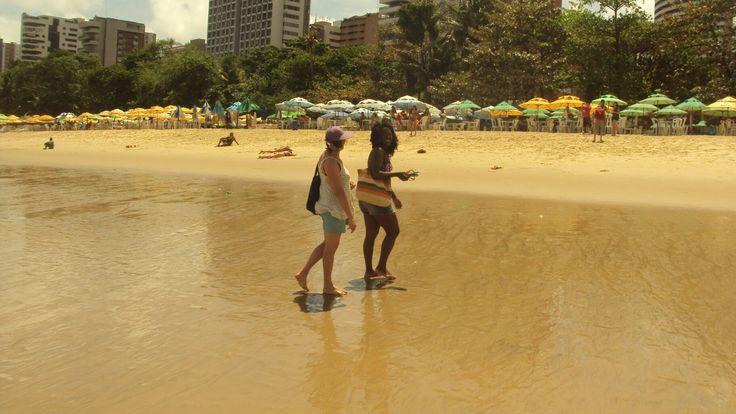 Praia do Futuro Fortaleza ja n.2012