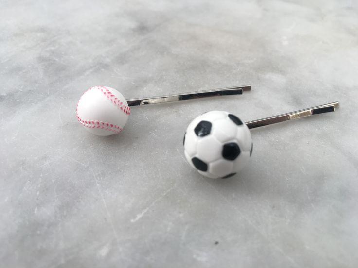 Baseball * Football Ball