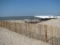 Strandpaviljoen Puur Groede