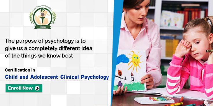 The purpose of psychology is to give us a completely different idea of the things we know best. Get Certification @ https://goo.gl/nVb02D #Childadolescentpsychology #Childpsychology