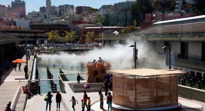 Exploratorium   San Francisco Travel