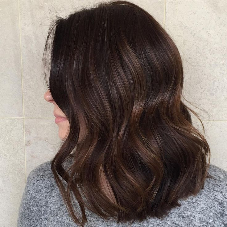 """""""COLOR DETAILS!!! For a color like this you should book a base & a partial highlight! The magical color glaze is by #WELLA & is 6/73 w/4.0 & her all over…"""""""